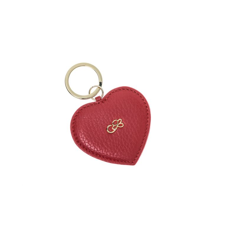 keyring-leather-my-heart