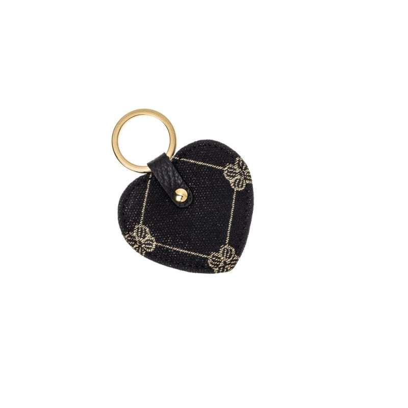 keyring-in-technical-fabric-black-gold